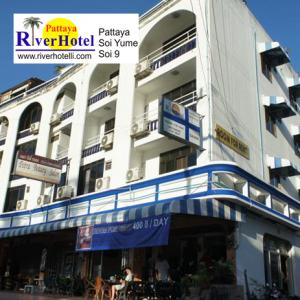 River hotel & bar