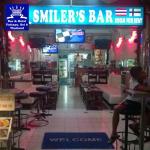 Smiler´s Bar - Soi 8