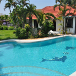 Suk Sabai Villa
