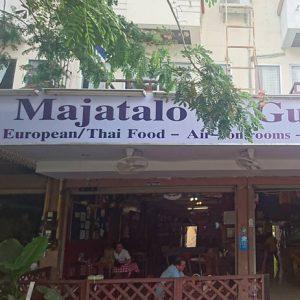 Majatalo