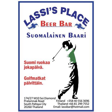Lassi baari
