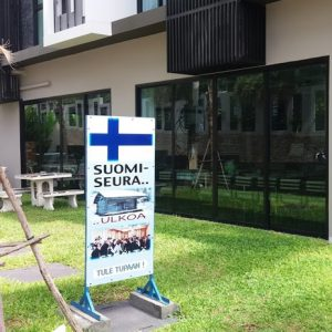 Suomi-seura ry